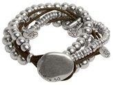 Uno de 50 El lío pardo bracelet PUL0524MT