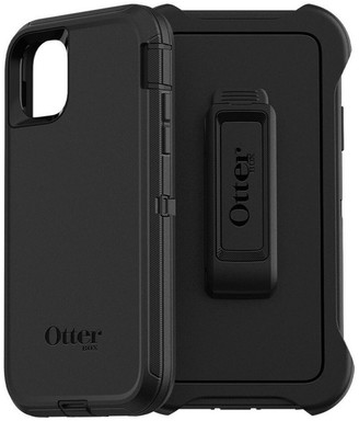Otterbox Defender Case Mobile Protective Rugged Cover for Apple iPhone 11