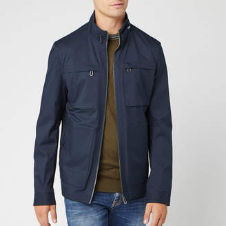 Ted Baker Men's Exmoth Field Jacket