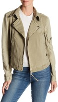 Marrakech Hampton Moto Jacket
