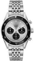 Tag Heuer Heritage Autavia Chronograph Watch 42mm
