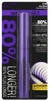 Wet n Wild Mascara Mega Length - .23 fl oz - Black