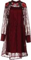 Silvian Heach Short dresses - Item 34729259