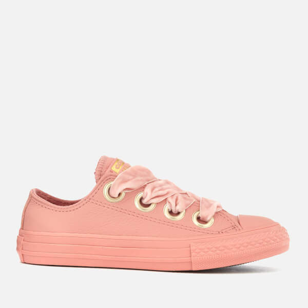 90947e0e877a Converse Pink Kids  Nursery