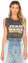 Junk Food Clothing Star Wars Tank in Black. - size L (also in M,S)