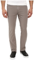 Joe's Jeans Saville Row Canvas Colors in Anthracite