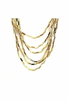 House Of Harlow Multi-Strand Necklace