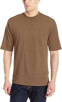 Wolverine Men's Benton Sueded Cotton Jersey Short Sleeve T-shirt