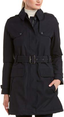 Barbour Tobermory Coat