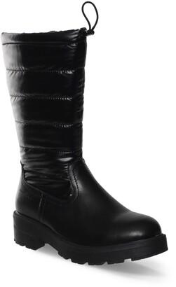 AquaDiva Joliette Puffer Boot