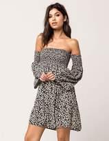 Billabong Night Fox Dress