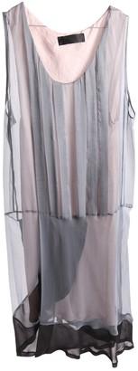 Haider Ackermann Multicolour Polyester Dresses