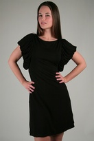 Farfalla Dress in Black
