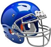 Youth Vengeance Hybrid Helmet, Blue - Small