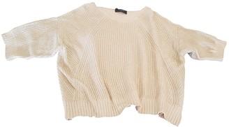 Paul Smith Gold Cotton Knitwear for Women