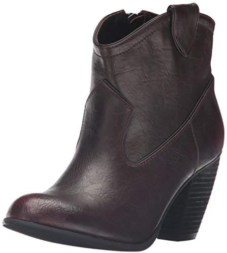 Not Rated Women's Geronimo Ankle Bootie,7.5 M US
