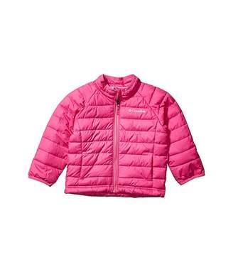 Columbia Kids Powder Litetm Jacket (Toddler)