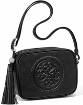 Brighton Black Simona Camera Bag