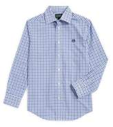 Lauren Ralph Lauren Boy's Checkered Collared Shirt