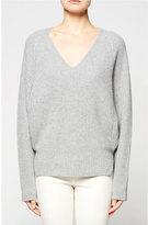 Brochu Walker Wool V Neck Pullover