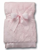 Bearington Baby Silky Soft Crib Blanket