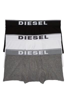 Diesel Assorted 3-Pack UMBX-Damien Trunks