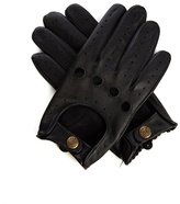 Dents Delta hairsheep-leather gloves