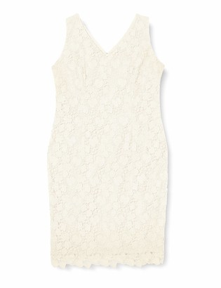 Gina Bacconi Women's Slaina Embroidered Dress Mother of The Bride