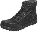 Ecco Urban Lifestyle Walking Boots Black