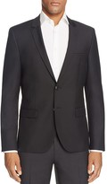 HUGO Arti Slim Fit Sport Coat