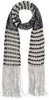 John Varvatos Oblong scarf