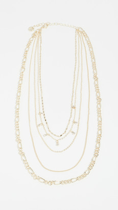 Jules Smith Designs Layerd Chains