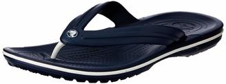 Crocs unisex adult Crocband Flip-Flop sandals