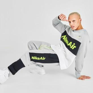 Nike Men's Premium Fleece Jogger Pants