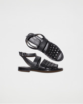 Rachel Comey anchor punched sandal