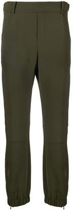 P.A.R.O.S.H. Elasticated Cuff Trousers