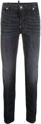 DSQUARED2 Slim-Fit Skater Jeans