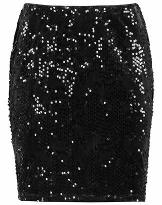 Taifun Women's 411016-16806 Skirt