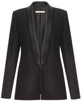 Veronica Beard Glastonbury Tuxedo Jacket