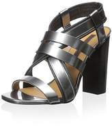 Modern Vintage Women's Gina High Heel Sandal,8.5 M US