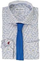 Robert Graham Velo Dress Shirt