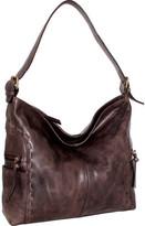 Nino Bossi Women's Racquel Hobo Bag