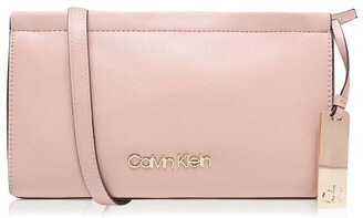 Calvin Klein Enfold Handbag