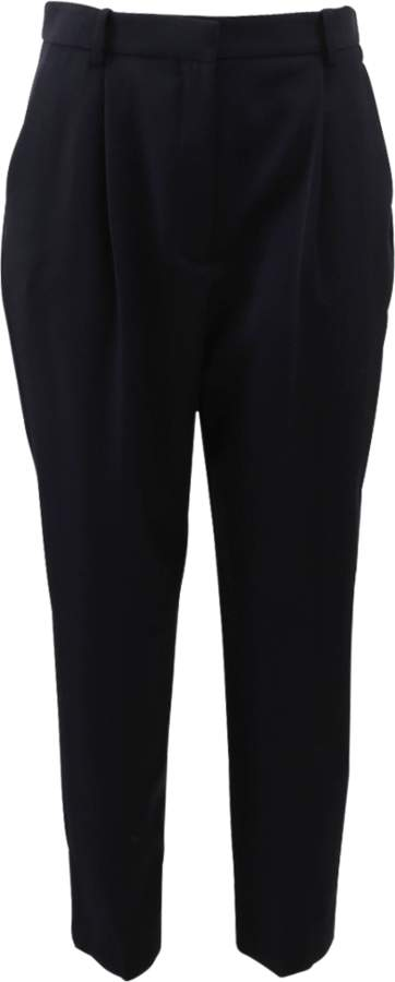 Alexander McQueen Pleated Pant