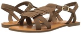 Polo Ralph Lauren Alana Girl's Shoes