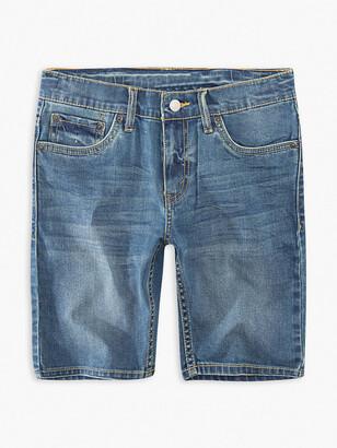 Levi's Big Boys 8-20 502 Shorts