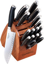 Calphalon Contemporary 17-pc. Knife Set