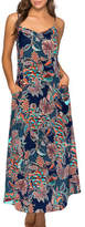 Jets Kindred Maxi Dress