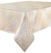 """Waterford Timber Tablecloth, 70x84"""""""