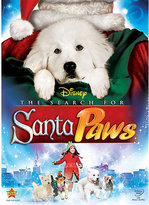 Disney The Search for Santa Paws DVD